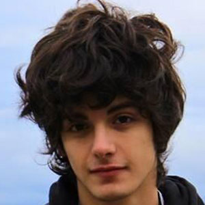 TV Actor Xabiani Ponce de Leon - age: 27