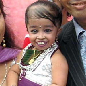Jyoti Amge - age: 23