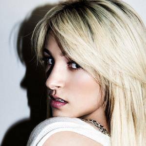 Pop Singer Mandy Rain - age: 23
