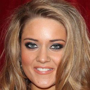 Soap Opera Actress Abi Phillips - age: 23