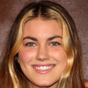 Soap Opera Actress Charlotte Best - age: 27