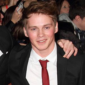 TV Actor Sam Strike - age: 23