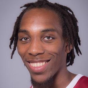 Basketball Player Michael Qualls - age: 27