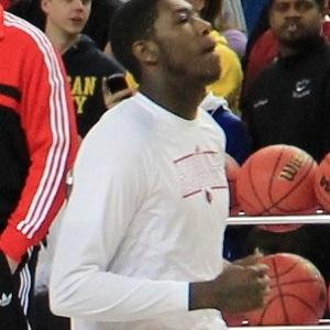 Basketball Player Montrezl Harrell - age: 26