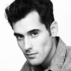 Magician Daniel Fernandez - age: 27