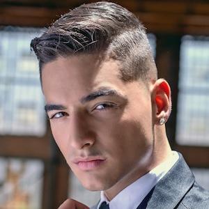 Pop Singer Juan Arias - age: 26