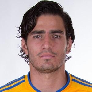 Soccer Player Antonio Briseno - age: 26