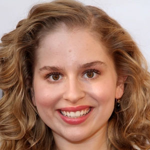 TV Actress Allie Grant - age: 26