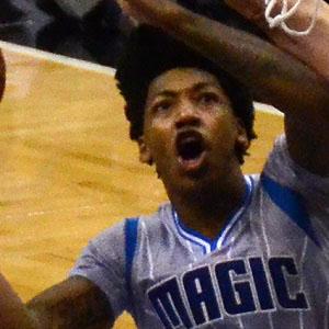 Basketball Player Elfrid Payton - age: 23