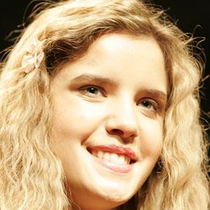 Pop Singer Rachael Leahcar - age: 23