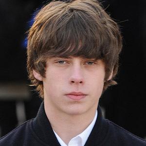 Rock Singer Jake Bugg - age: 23