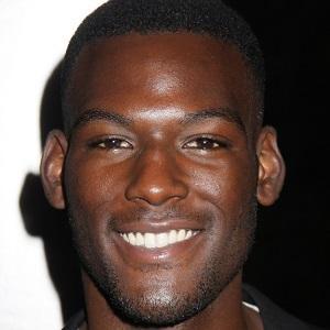 Movie Actor Kofi Siriboe - age: 23