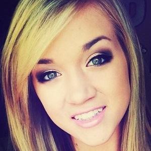 web video star Kathryn Ann - age: 23