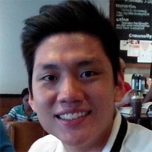 Basketball Player Jeron Teng - age: 27