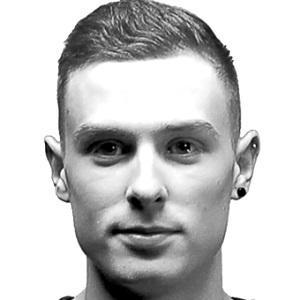 web video star Tobiias - age: 27