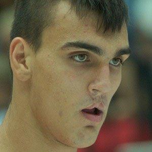 Basketball Player Dario Saric - age: 26