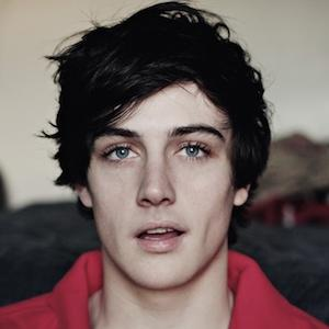 model Joshua Anthony Brand - age: 26