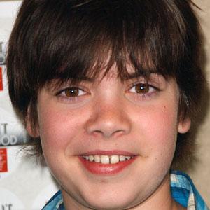 TV Actor Alexander Gould - age: 27