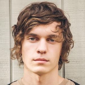 web video star Kurtis Conner - age: 27
