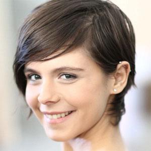 Movie actress Paloma Kwiatkowski - age: 27
