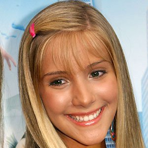 TV Actress Becky Rosso - age: 22
