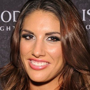 August Ames - age: 22