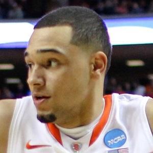 Basketball Player Tyler Ennis - age: 22