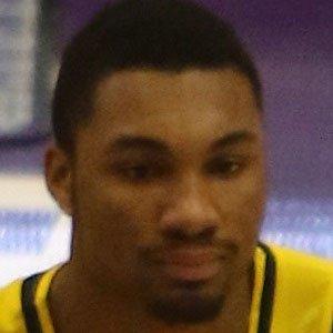 Basketball Player Zak Irvin - age: 26