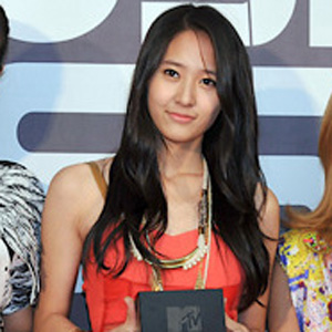 TV Actress Krystal Jung - age: 22
