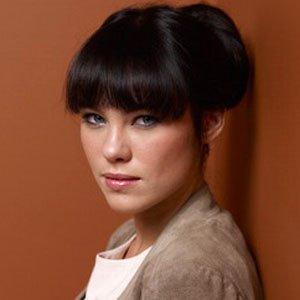 TV Actress Chloe Rose - age: 22
