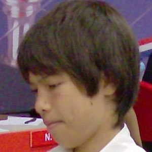 Chess Player Ray Robson - age: 22