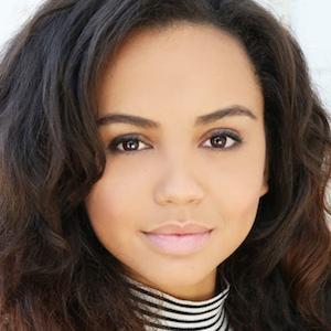 R&B Singer Jazzlyn Marae - age: 22