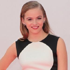 TV Actress Morgan Saylor - age: 22