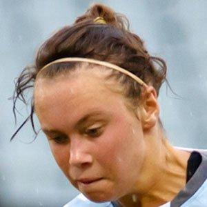 Soccer Player Caitlin Foord - age: 22