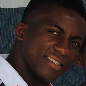 Soccer Player Marius Obekop - age: 22