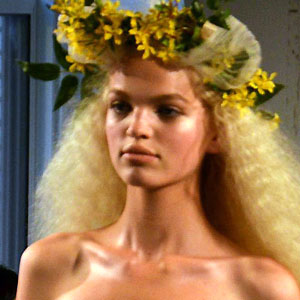 model Daphne Groeneveld - age: 22