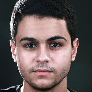 DJ Dean Cohen - age: 22