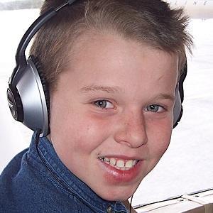 Reality Star Joseph Duggar - age: 22