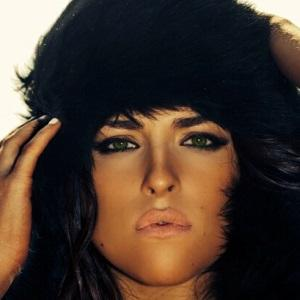 Pop Singer Rachel Lorin - age: 25