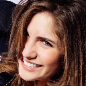 web video star Nathalia Campos - age: 25