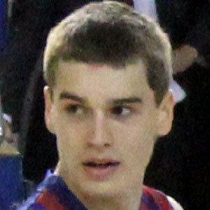 Basketball Player Mario Hezonja - age: 22