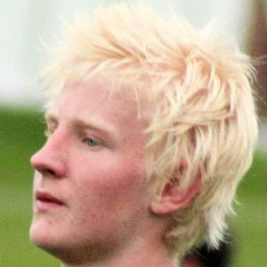 Soccer Player Will Hughes - age: 26