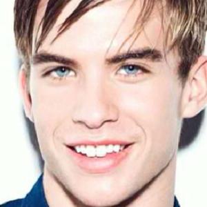 web video star Aaron Rhodes - age: 25