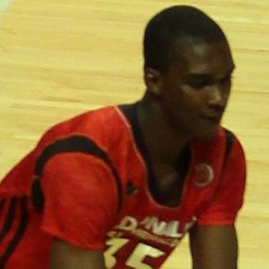 Basketball Player Noah Vonleh - age: 21