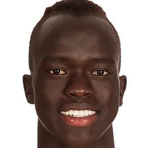 Soccer Player Awer Mabil - age: 25