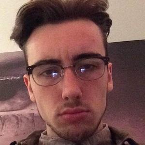 web video star Joe Fahy - age: 25