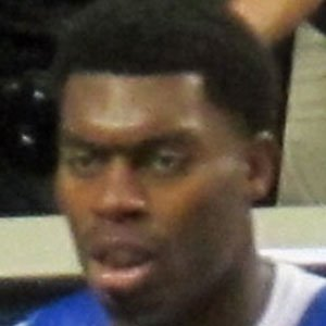 Basketball Player Dakari Johnson - age: 25