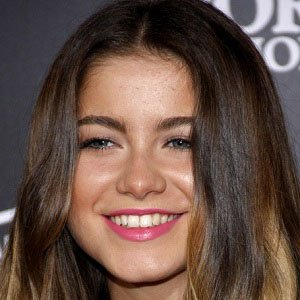 Pop Singer Sofia Reyes - age: 25