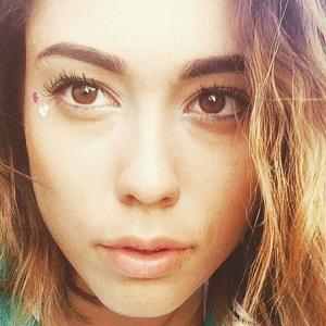 web video star Megan Nahhhman - age: 25