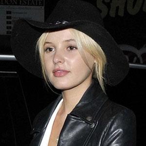 model Paige Reifler - age: 25